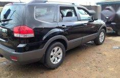 Toks Kia Borrego EX V6 2011 Black for sale