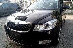 2012 Skoda Octavia for sale in Lagos