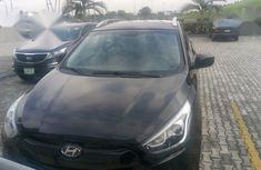 Hyundai ix35 2014 Blackfor sale