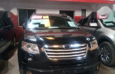 Subaru Forester 2010 Black for sale