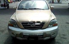 Kia Sorento 2006 ₦650,000 for sale