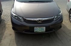 Saloon (sedan) cars with the best resale value in Nigeria