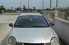 Chrysler Neon 2001 LE Automatic Silver for sale