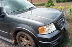 Ford Expedition 2005 Limited Gray for sale