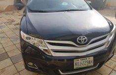 Toyota Avanza 2009 Black for sale
