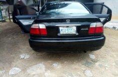Honda Accord LX 1999 Black for sale