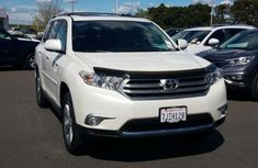 10 simple tips to maintain your used Toyota Highlander