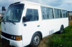 Toyota Coaster 2006 White for sale