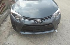 Toyota Corona 2016 Gray for sale