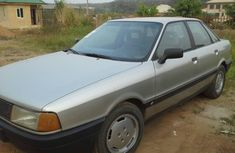 Audi 80 Neatly Used available at Redemption Camp, Ogun State