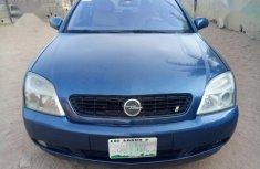 Opel Vectra 2003 1.8 Break Automatic Blue for sale