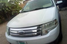 Ford Taurus 2004 SEL Wagon White for sale