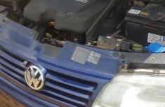 Volkswagen Sharan 2005 1.8 T Blue for sale