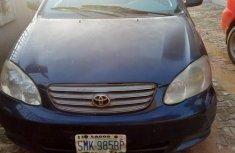 Toyota Corona 2004 Blue for sale