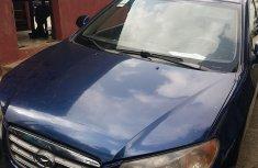 Hyundai Elantra 2006 Blue for sale