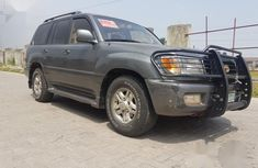 Toyota Land Cruiser 2002 for sale