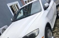 BMW X6 2011 xDrive40d White for sale