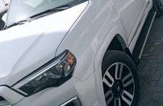 Toyota 4-Runner 2016 White for sale