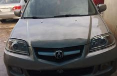 Acura MDX 2005 Gold for sale