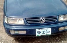 Volkswagen Passat 1998 Blue for sale