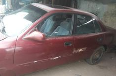 Toyota Camry 1993 Red for sale
