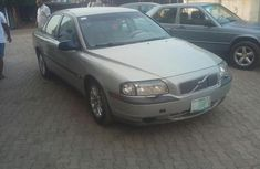 Volvo S80 2003 Silver for sale