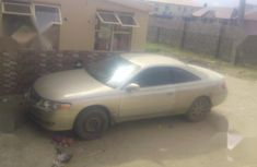 Toyota Solara 2003 Silver for sale