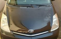 Toyota Prius 2008 Hybrid Black for sale