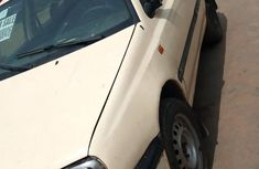 Volkswagen Golf 1998 Orange for sale