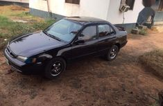 Toyota Corolla 2000 Luxel 1.8i Brown for sale