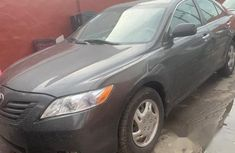 Toyota Camry 2008 Beige for sale