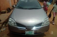 Nissan Primera 2005 1.8 Visia Beige for sale
