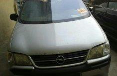 Opel Sintra 1997 Silver for sale