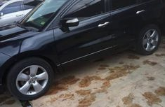 Acura RDX Automatic 2008 Black for sale
