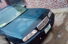 Rover 620i 1998 Green for sale