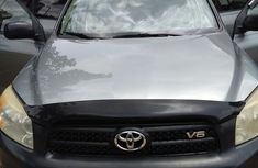 Toyota RAV4 2006 V6 Gray for sale