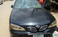 First body Nissan Primera 2005 Black for sale