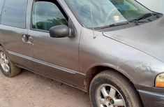 Nissan Quest 2001 Gold for sale