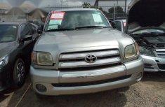 Toyota Tundra 2003 Goldfor sale