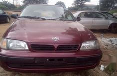 Toyota Carina 1998 Red for sale