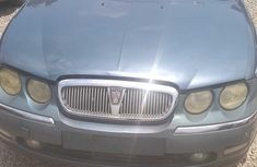 Rover 75 2002 Green for sale