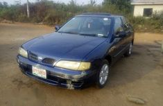 Nissan Primera 1998 Blue for sale