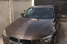 Beautiful 2015 BMW 3 Series for sale