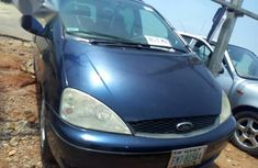 Ford Galaxy 2005 Blue for sale