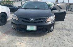 Toyota Corolla 2010 ₦1,650,000 for sale