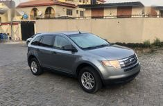 Ford Edge 2007 SE 4dr AWD (3.5L 6cyl 6A) Green for sale