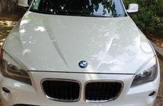 BMW X1 2015 White for sale