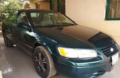 Toyota Camry 1999 Automatic Green for sale