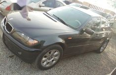 BMW S3 2003 Black for sale