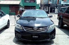 2013 Toyota Corolla Automatic Petrol well maintained for sale